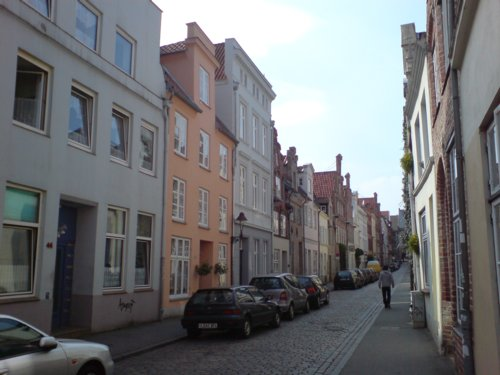Hundestraße