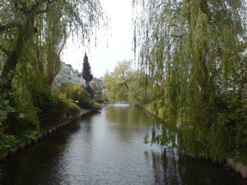 Wakenitz Seitenkanal