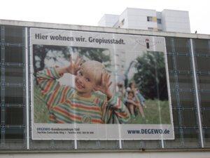 Gropiusstadt 1