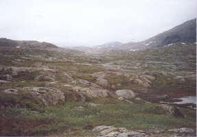 Bjornefjell 1