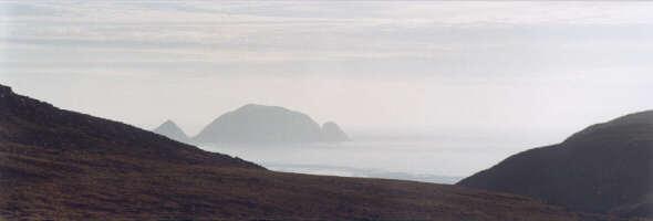 Blick auf Nordemmer-Insel