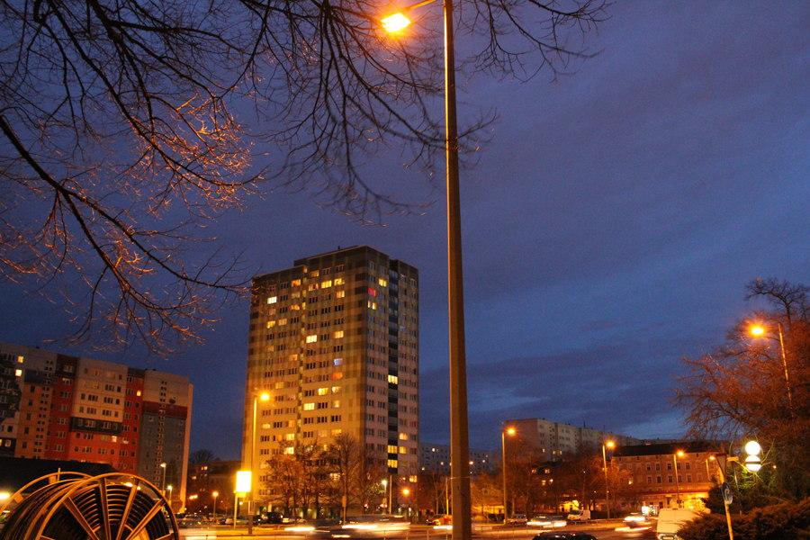 Berliner Streifz�ge 3