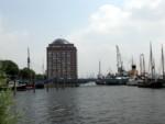 Radreise rund um Hamburg